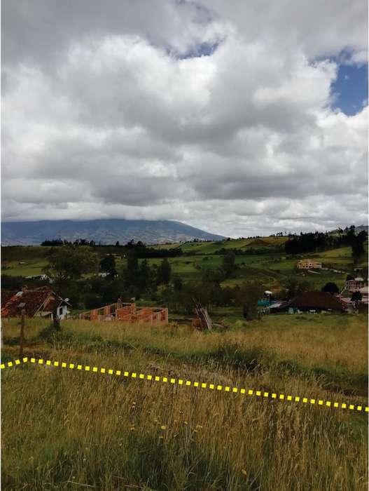 Buenavista - Lote en San Fernando - Pasto (Espectacular Vista al Galeras y al Valle de Atriz)