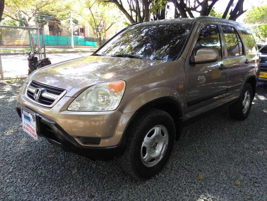 Honda CR-V 2008 - 222000 km