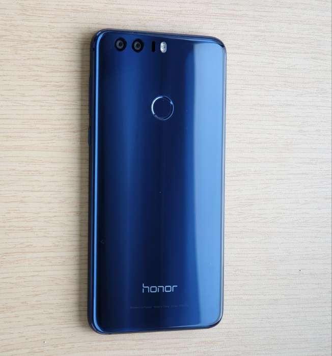 Huawei Honor 8 9.5 de 10