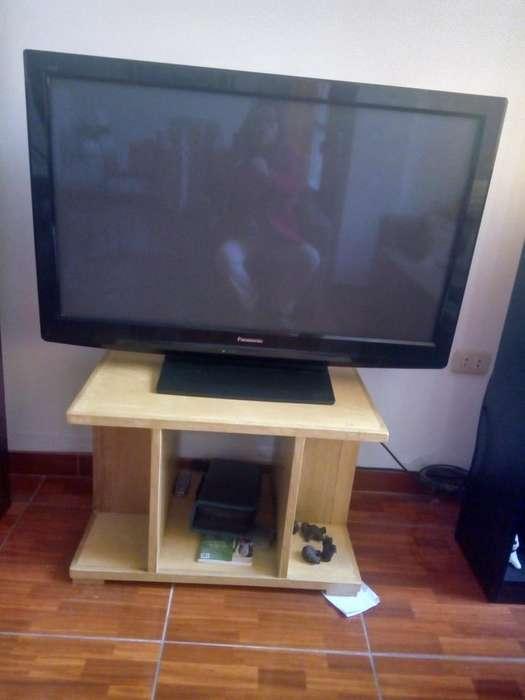 Remate televisor plasma