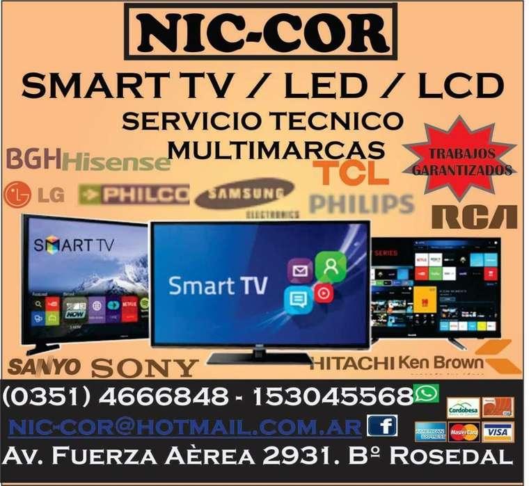 Tv Led, Smart