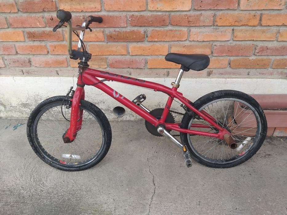 <strong>bicicleta</strong> Redline Usada