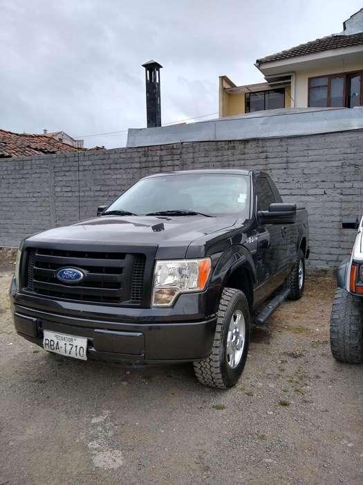 Ford F-150 2010 - 160000 km