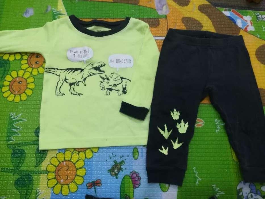 <strong>ropa</strong> de Bebé Usada 9-12m Buen Estado