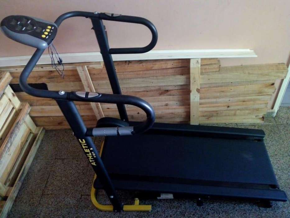 vendo Cinta Magnetica Athletic Works Mtdp008a