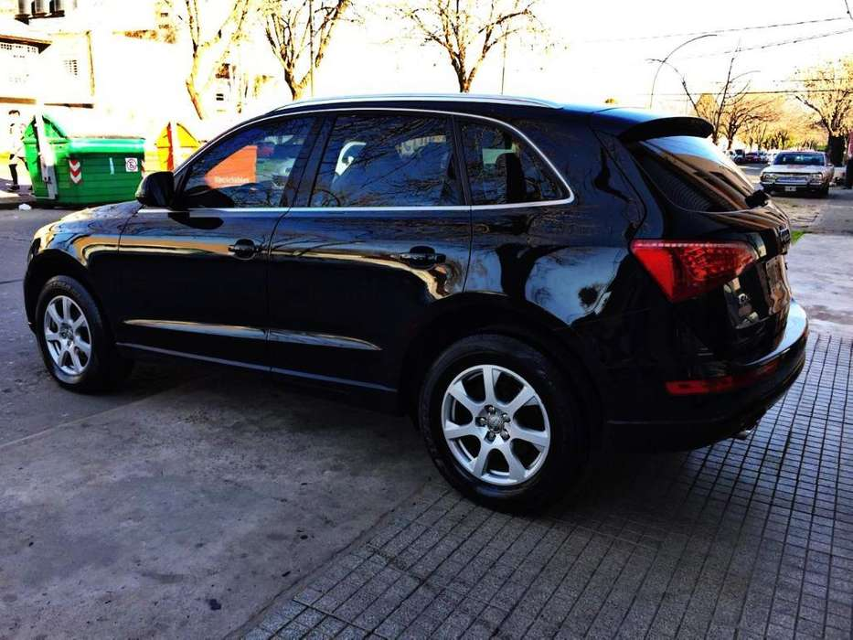 <strong>audi</strong> Q5 2010 - 17000 km