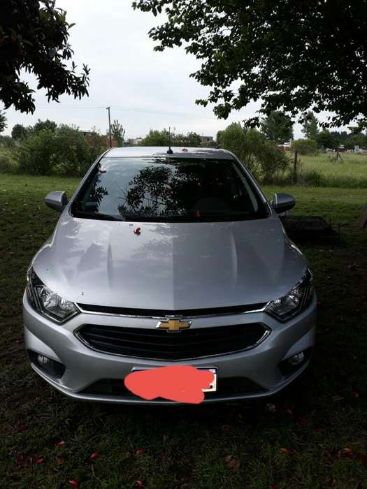 <strong>chevrolet</strong> Onix 2019 - 60000 km
