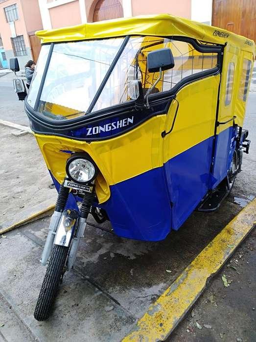 Moto taxi <strong>nueva</strong>