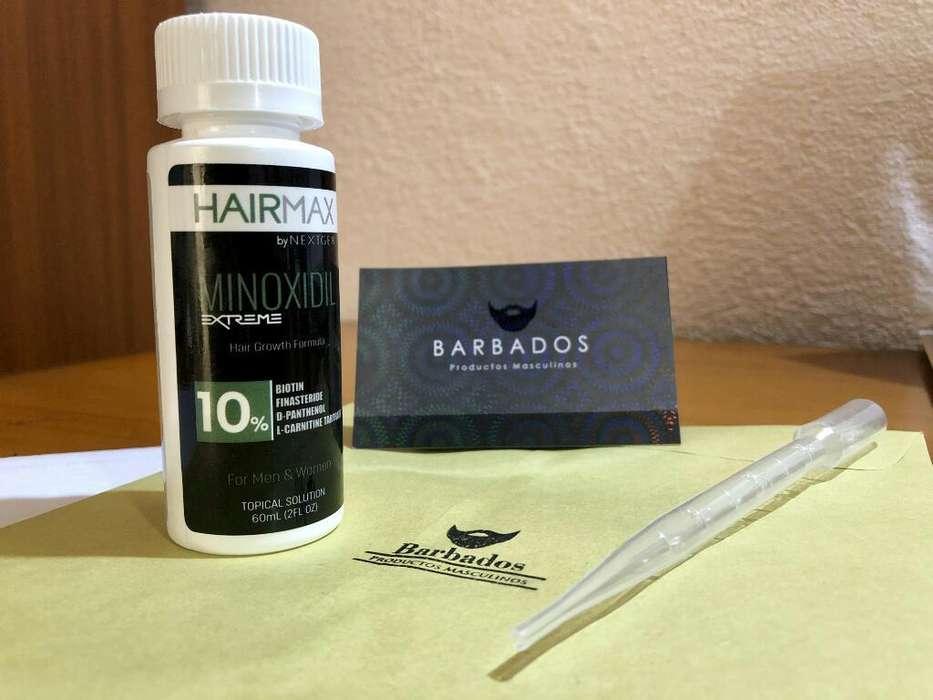 Minoxidil 10 Nextgen Americano
