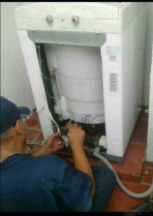Servicios Técnicos en Lavadoras