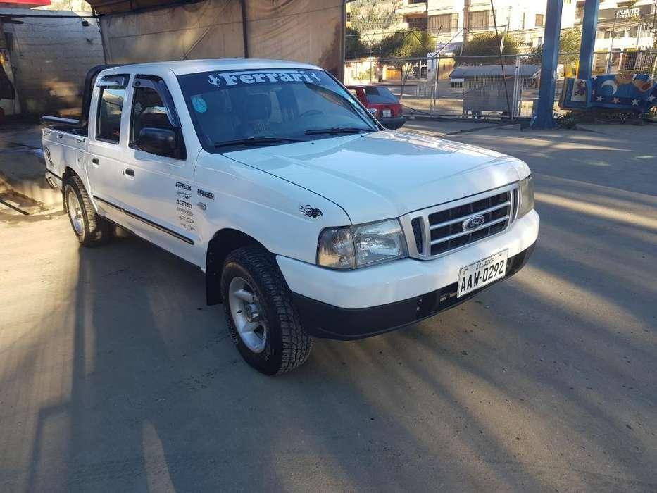 Ford Otro 2005 - 240000 km