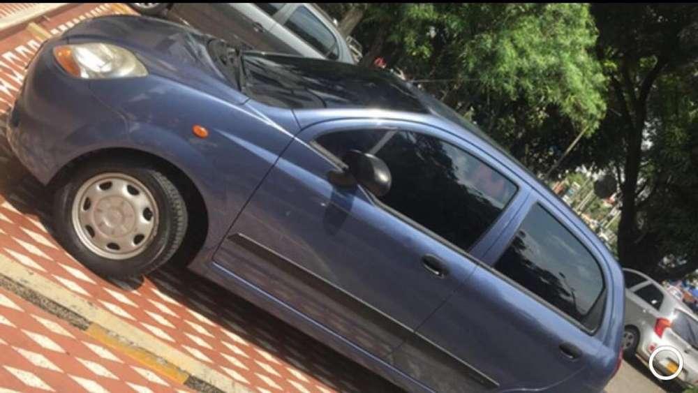 Chevrolet Spark 2008 - 145000 km