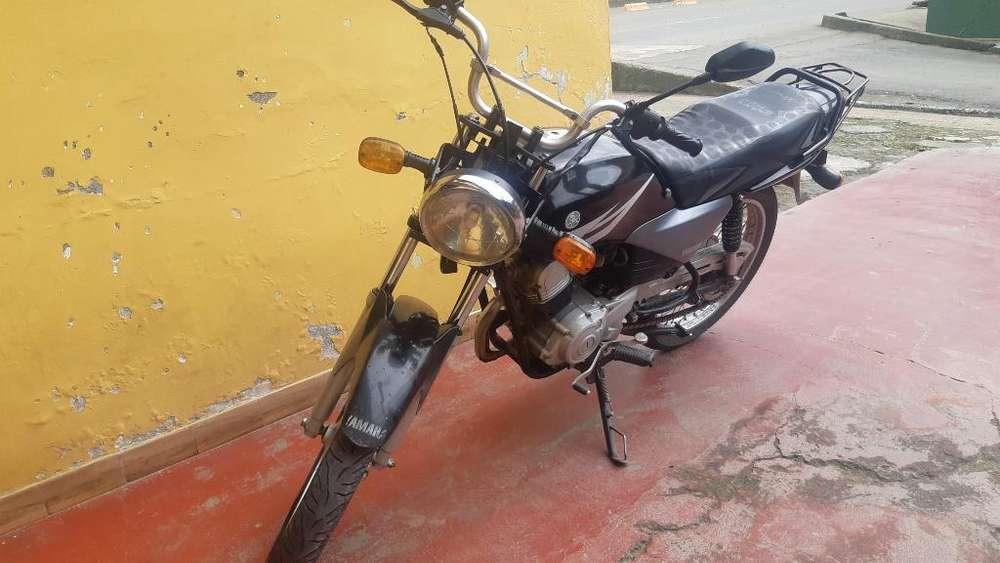 Se Vende Moto Libero 110 <strong>yamaha</strong>