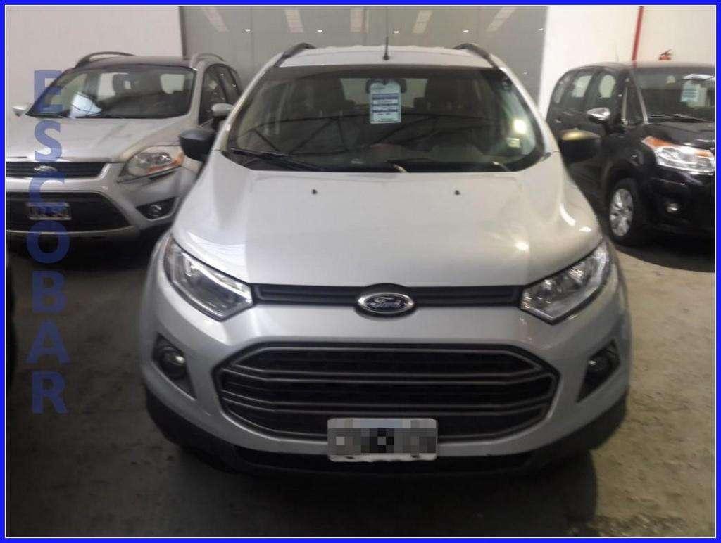 Ford Ecosport 2.0l se