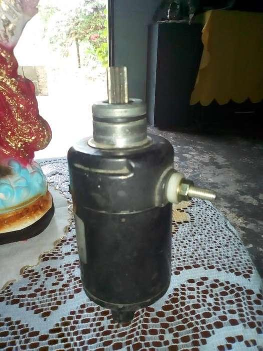 Motor de Arranque Pulsar