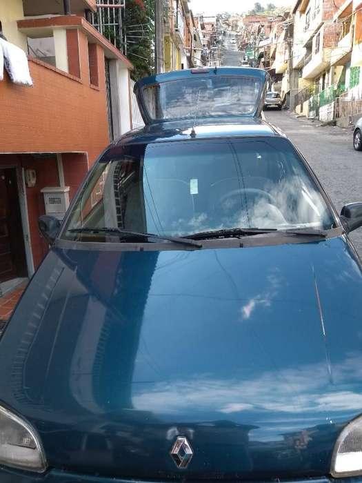 Renault Clio  1997 - 27000 km