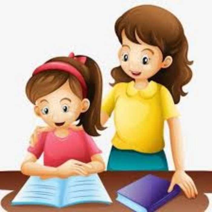 Asesoría de Tareas Y Cuidado de Niños