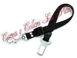 Cinturón de seguridad perros <strong>gato</strong>s.