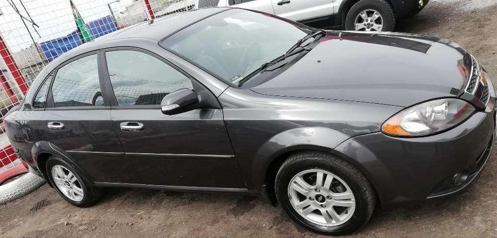Chevrolet Optra 2013 - 120000 km