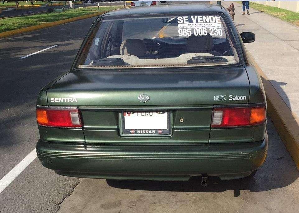 Nissan Sentra 1993 - 246000 km