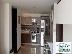 Apartamento en Venta Belén Sector Loma de Los Bérnal: Código 824149
