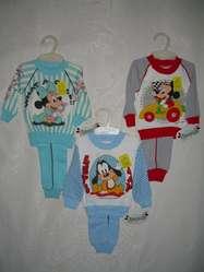Conjuntos importados marca Disney para bebé