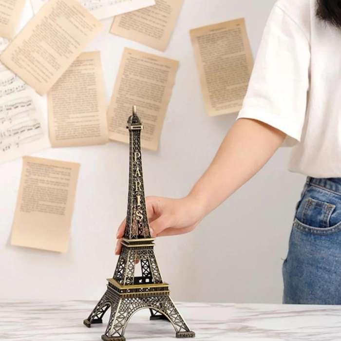Adorno Torre Eiffel 25cm