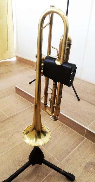 Trompeta New Orleands 2000