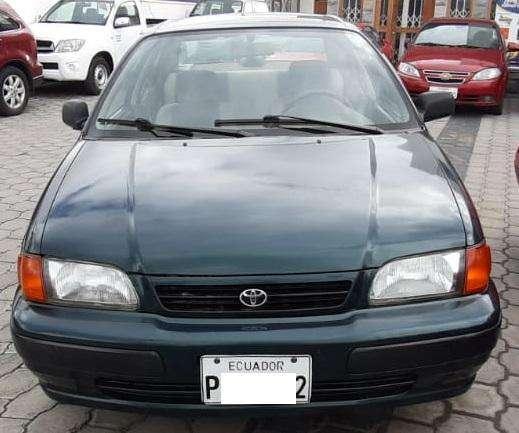 Toyota Otro 1997 - 361795 km