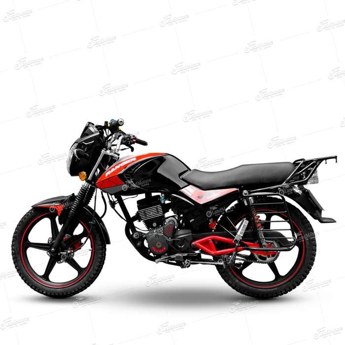 Motocicleta Ranger 150USM