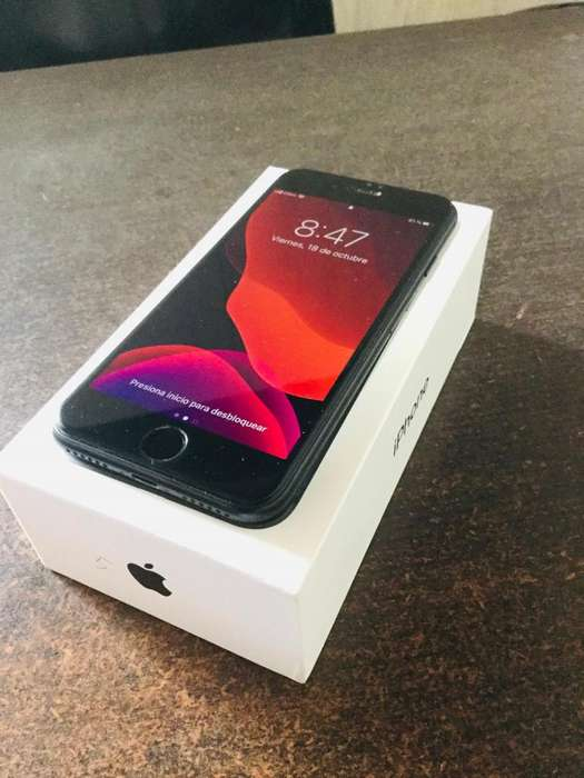Iphone 7 de 32 gb 10/10
