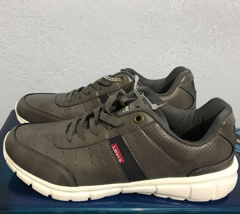 Zapatos Levi's 9 - 8 1/2