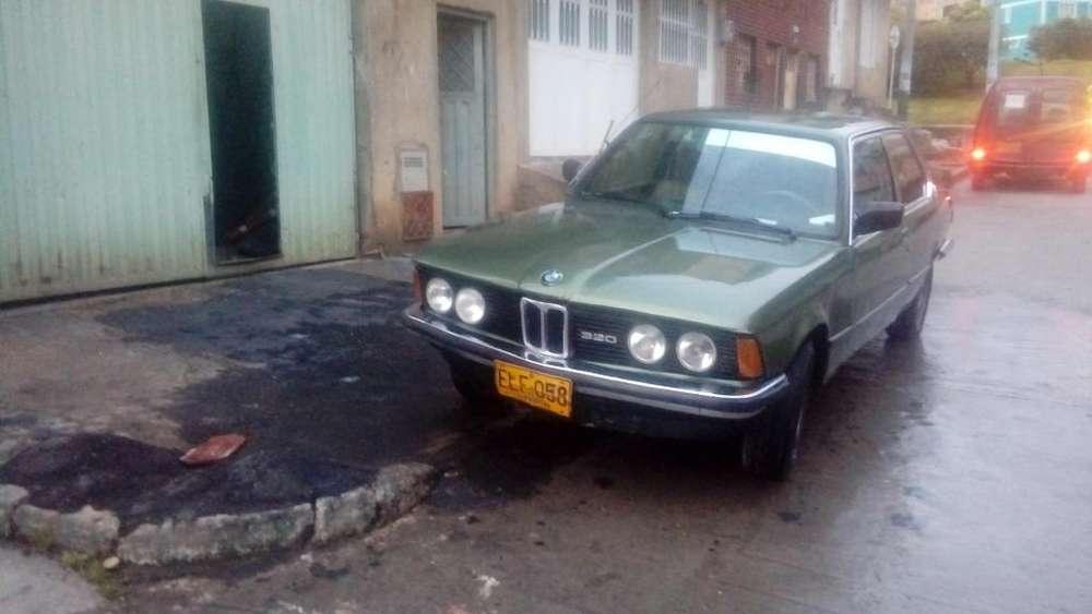 <strong>bmw</strong> Otros Modelos 1981 - 1000 km