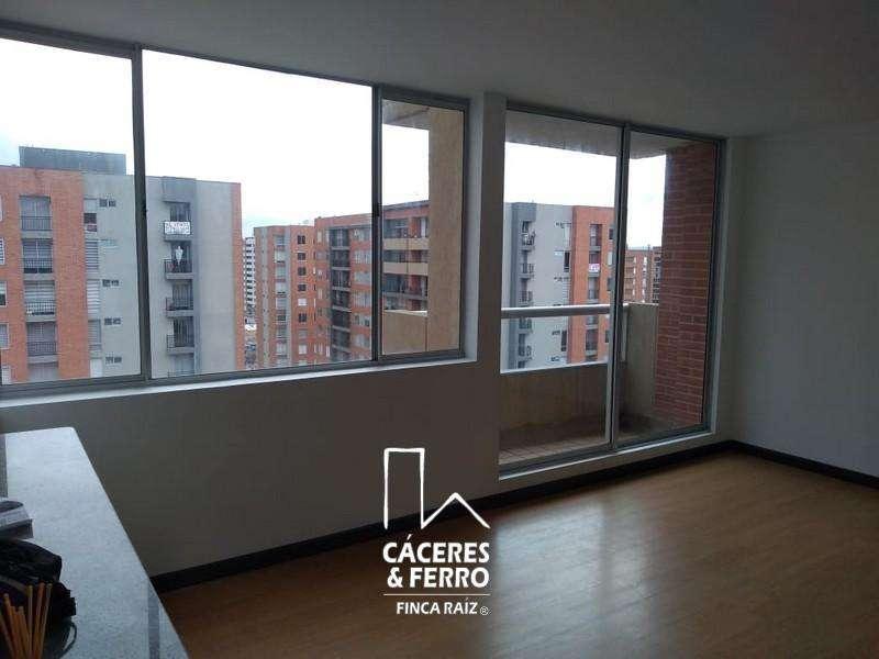 <strong>apartamento</strong> En Arriendo En Bogota Gran Granada Cod. ABCYF21758