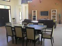 Cariló: Verano 2020. Casa Paraíso. En una sola planta. 4 amb. Zona 11. 5 cuadras del mar. 6 pax y mascota chica