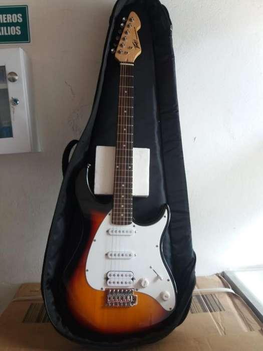 Vendo Guitarra Electrica Peavey Nueva