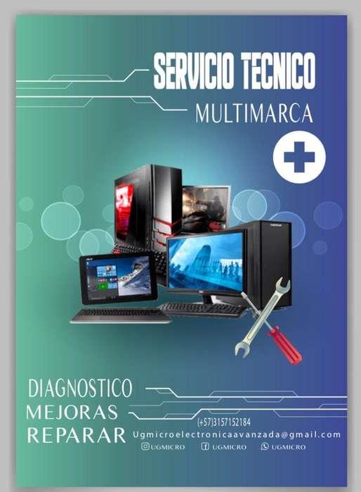 Reparacion de Televisores, Mac, Portatil