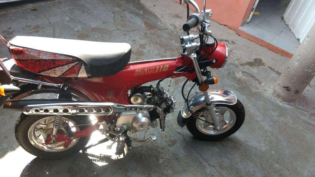 Vendo Max 110