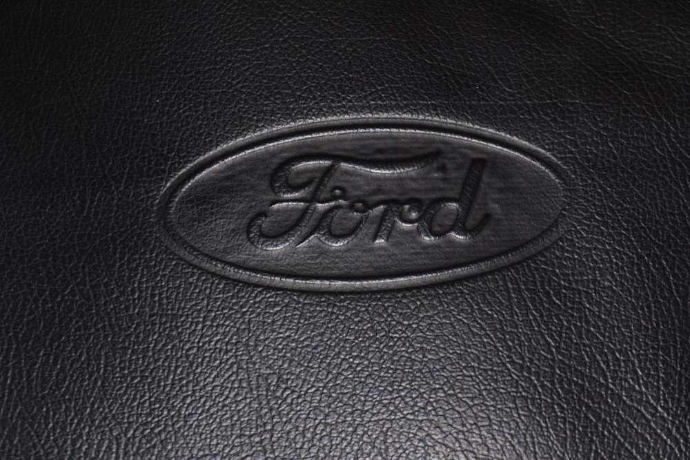 Forros para FORD Fiesta Cuero sintético de alta calidad