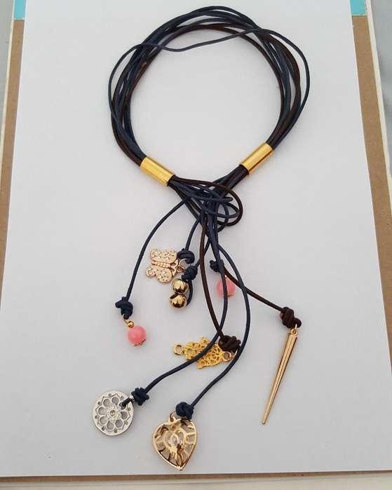 3ce981a8dae0 Collar Artesanal para Dama.
