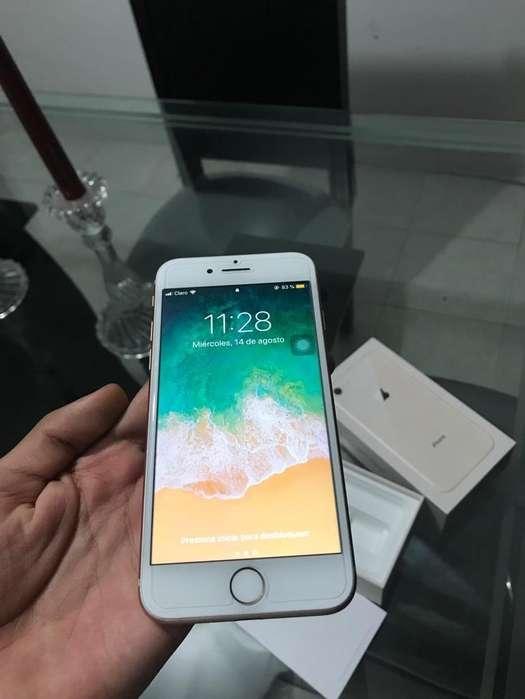 iPhone 8 - 64Gb Como Nuevo