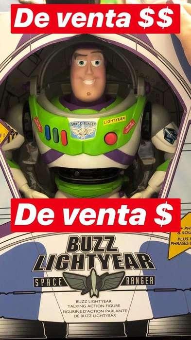 Buzz Lightyear Original
