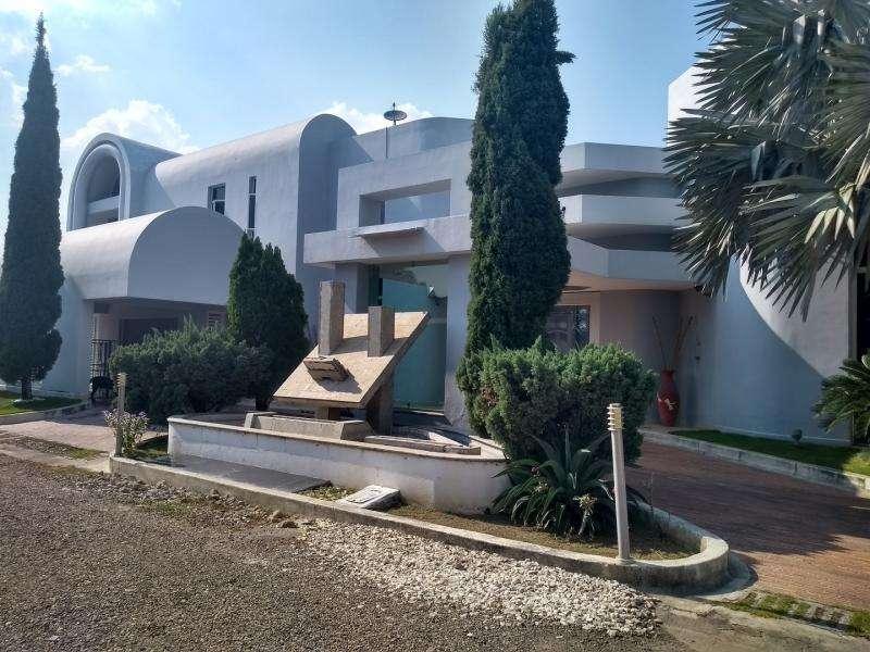 Cod. ABPRV-1167 <strong>casa</strong> En Arriendo En Cúcuta Bocono, Tamacoa Campestre