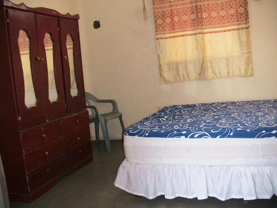 Habitación tipo suite en condominio amoblado valor 140 mensuales para estudiantes o personas que trabajen en Guayaquil