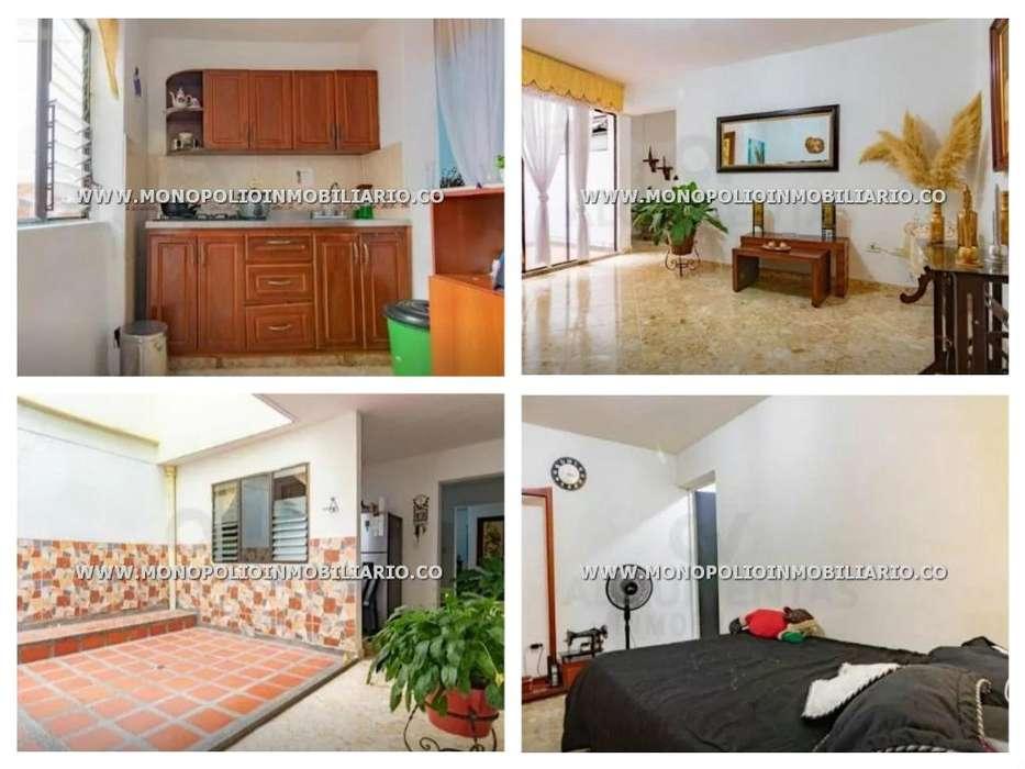 <strong>apartamento</strong> EN VENTA - SECTOR MANRIQUE COD: 16252