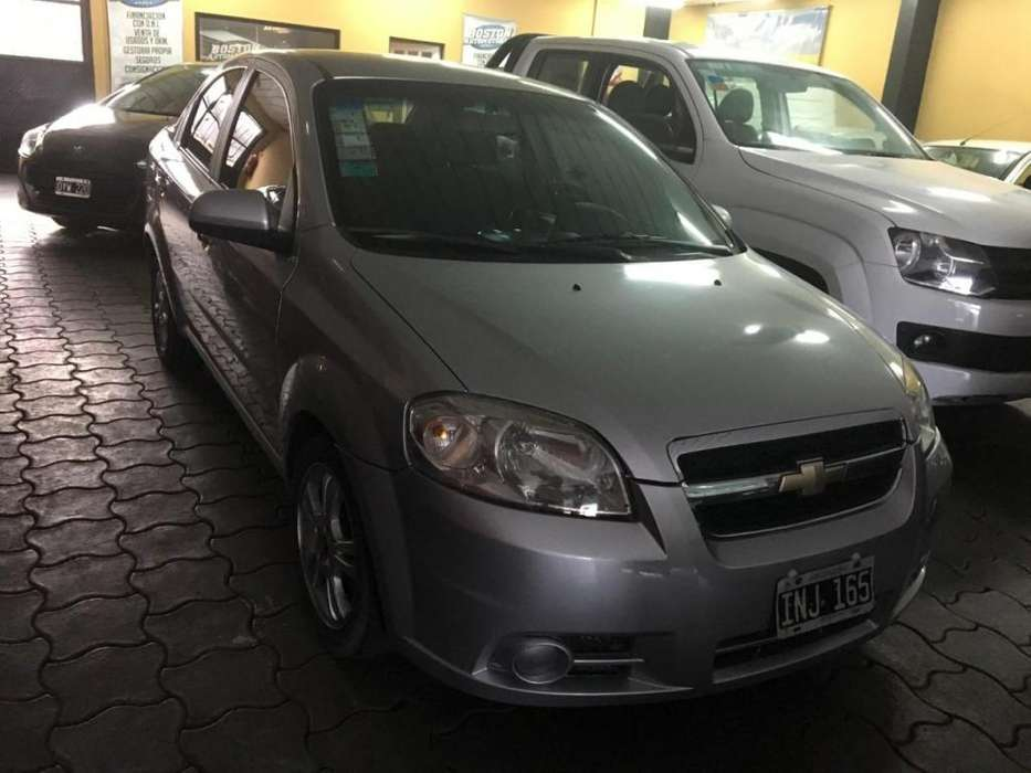 <strong>chevrolet</strong> Aveo 2010 - 118000 km