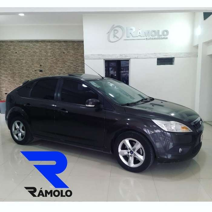 Ford Focus 2013 - 97000 km