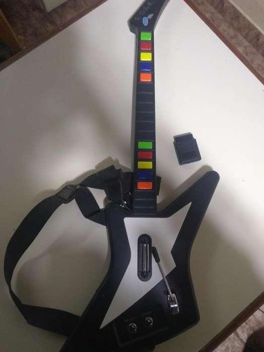 Guitarra Inalambrica Ps2/ps3
