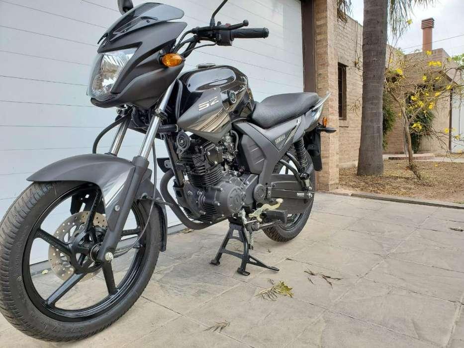 Vendo Yamaha Sz Rr 2.0 Mod 2019 0km