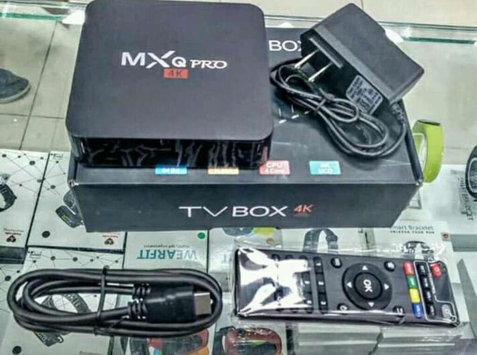 Tv Box 4k